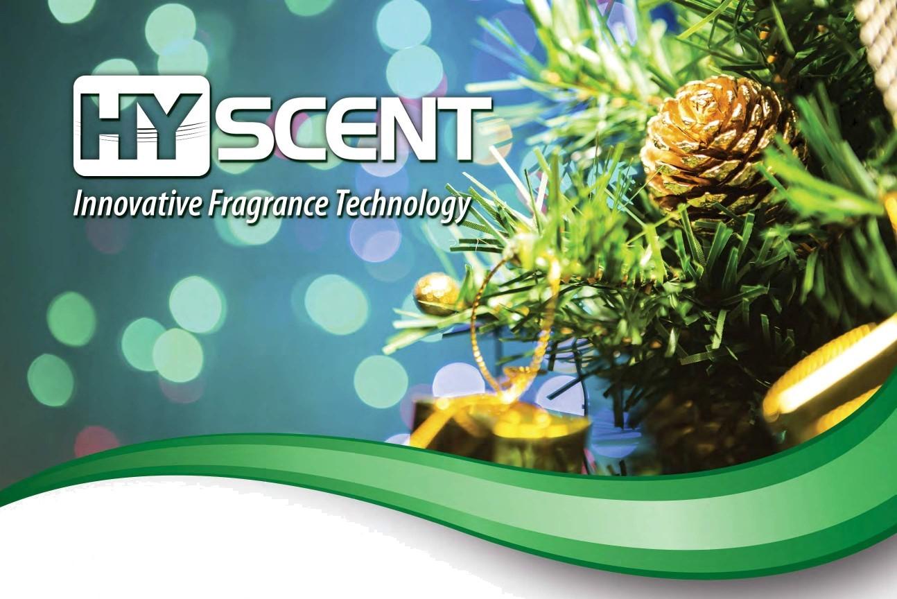 Aroma bradului de Craciun- Fragrance Family